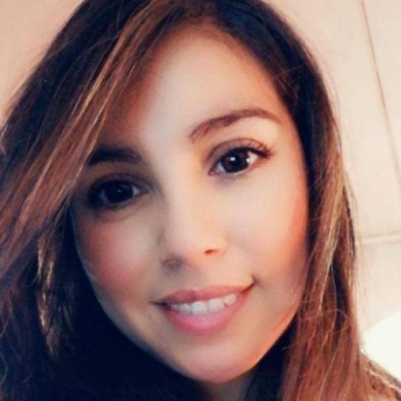 Foto del perfil de Tatiana Céliz