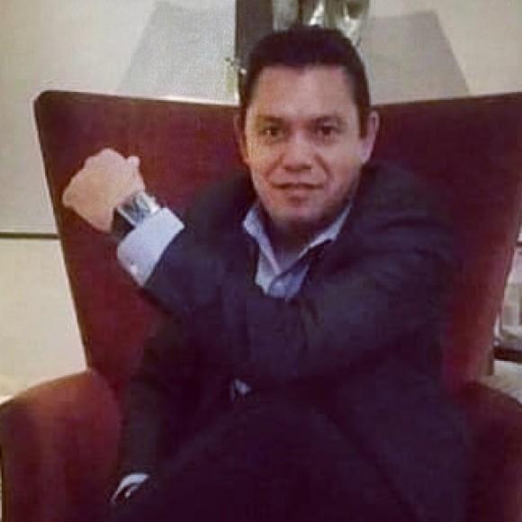 Foto del perfil de Alejandro Pérez