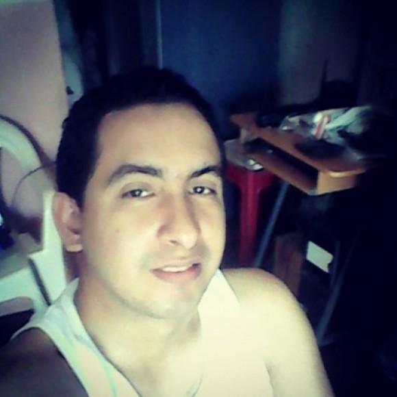 Foto del perfil de Alberto Caballero