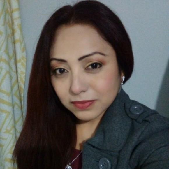 Foto del perfil de Melissa Bustamante