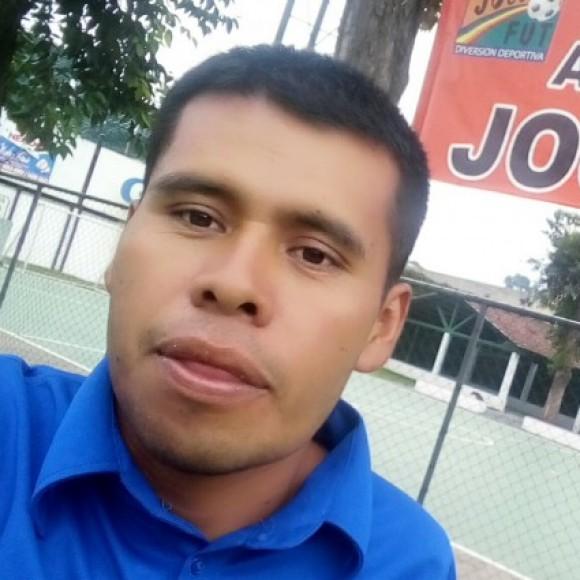 Foto del perfil de Robert Marroquín
