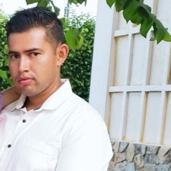 Foto del perfil de Peter chiriguaya