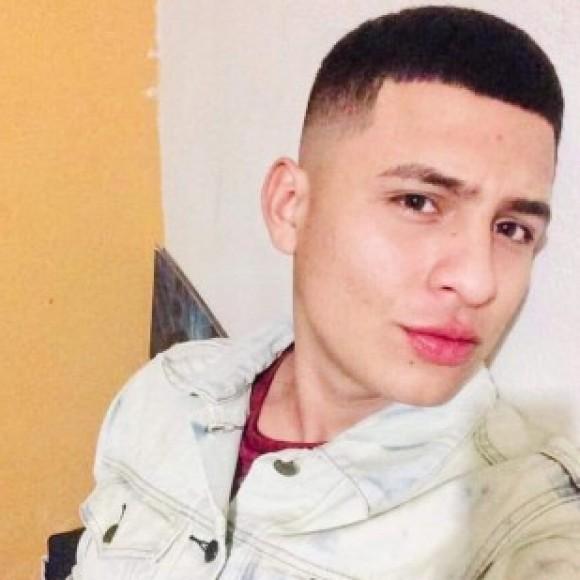 Foto del perfil de Adrian Garcia