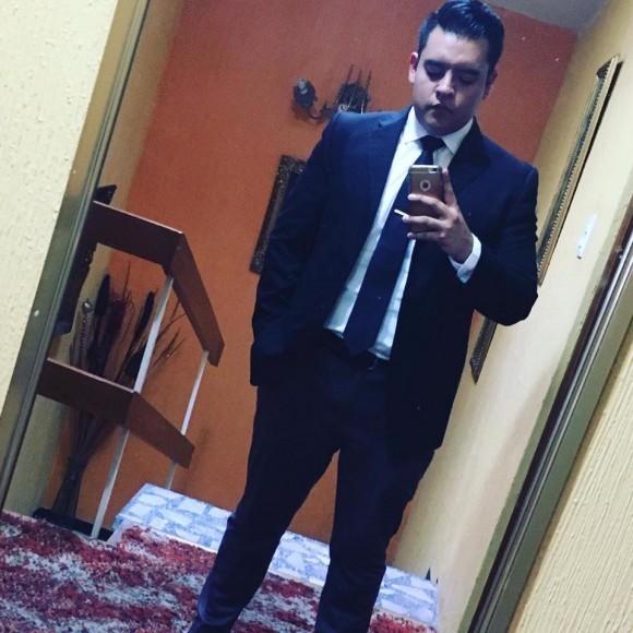 Foto del perfil de Roberto Erick Cortes Espínola