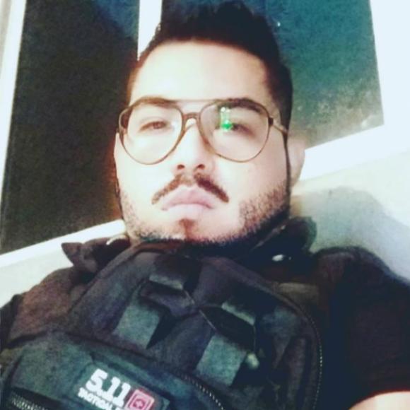 Foto del perfil de Freddy Ochoa Flores