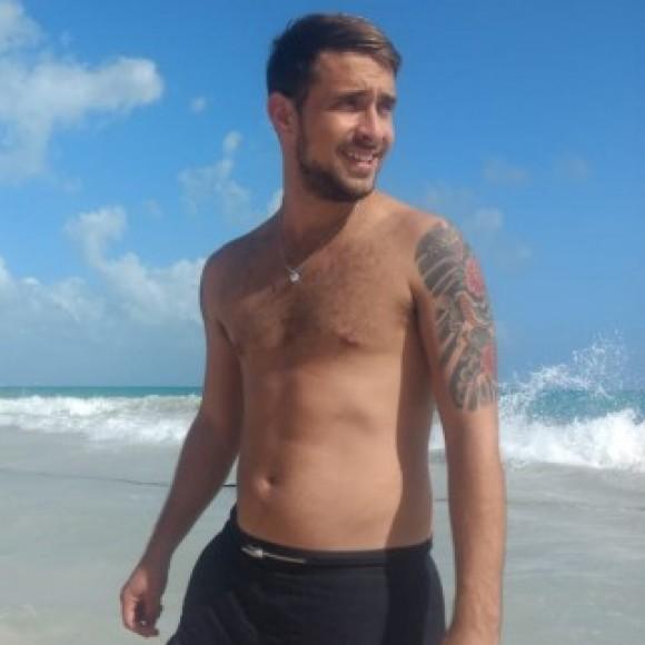 Foto del perfil de Lucas miguel