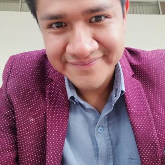 Foto del perfil de Cabrera