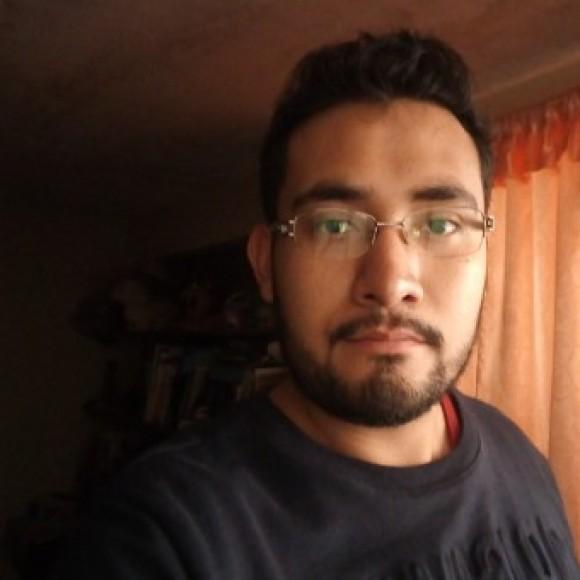 Foto del perfil de Colin Ruiz